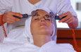 Beauty-Behandlung / Zum Vergrößern auf das Bild klicken