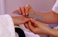 manicure / Zum Vergrößern auf das Bild klicken