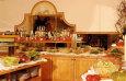 salatbuffet / Zum Vergrößern auf das Bild klicken